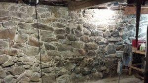 Фундамент из бутового камня: плюсы и минусы, правила и инструкция по кладке, рекомендации, хитрости