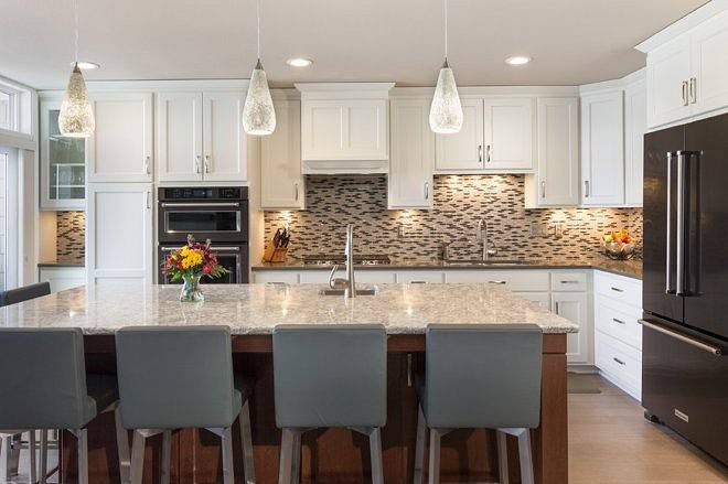 А у вашей кухни есть ошибки при планировании?