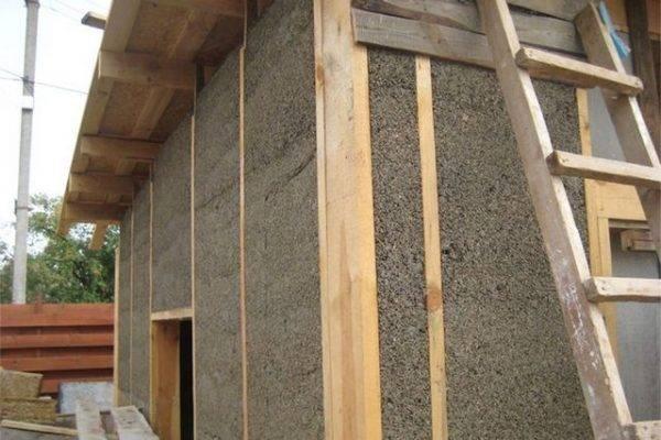 Топ-12 лучших материалов для наружного утепления стен: рейтинг и цены