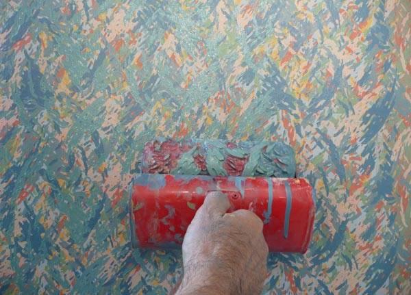 Краски перламутровые для стен: как сделать жемчужную белую стену своими руками, как наносить декоративную краску с эффектом хамелеона