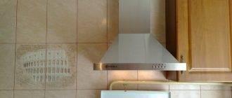 Требования к вентиляции кухни с газовой плитой в частном доме, устройство