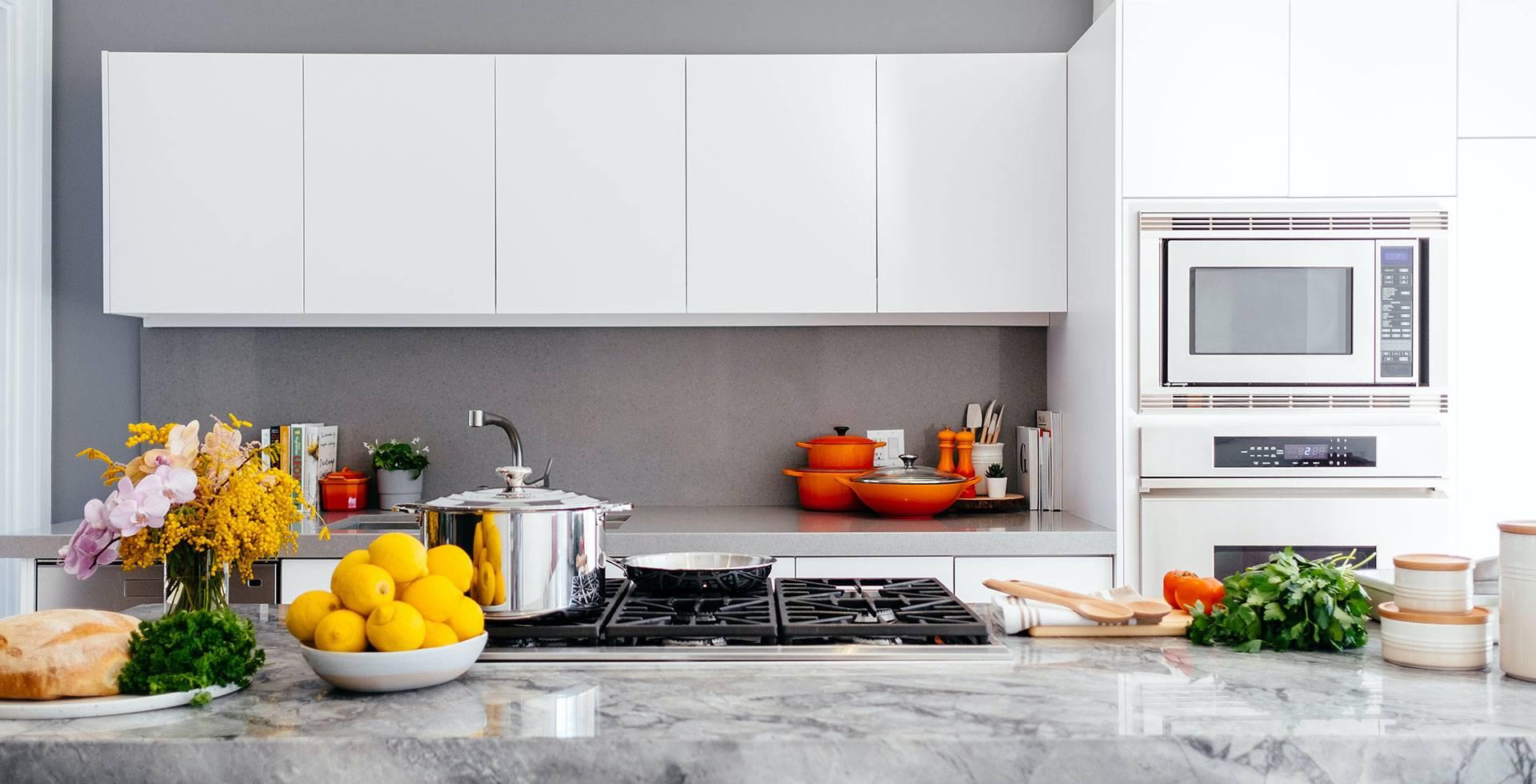 7 полезных советов как выбрать кухню на заказ + хитрость