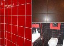 Как выбрать затирку по цвету для плитки: в ванну, на пол, на стену