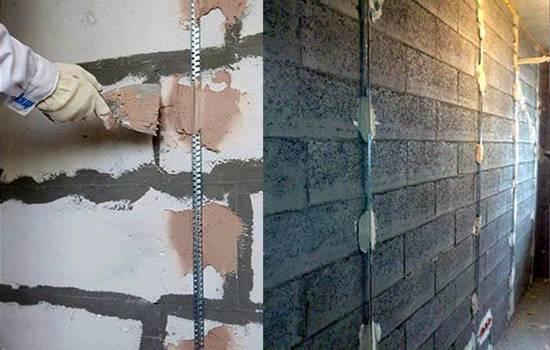 Штукатурка потолка своими руками - особенности проведения работ
