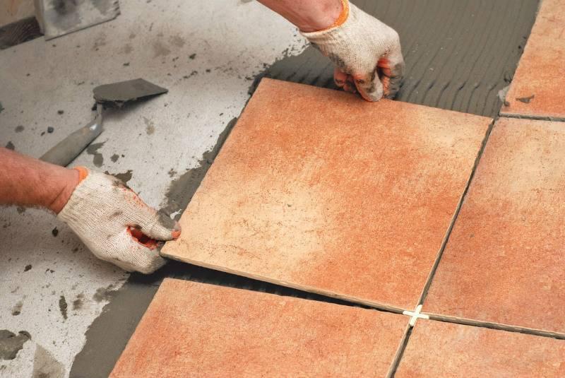 Как рассчитать количество плитки - рассчитываем плитку | стройсоветы