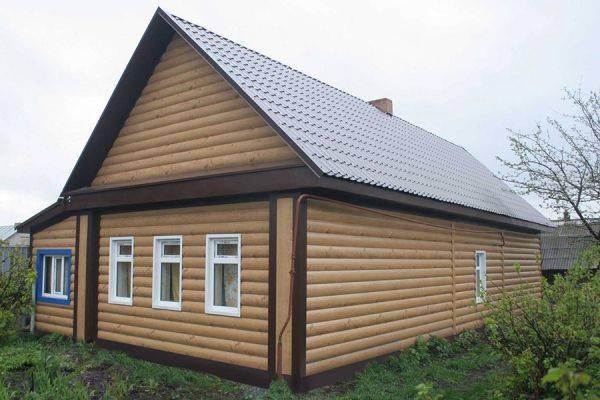 Секреты монтажа сайдинга с утеплителем на фасад дома