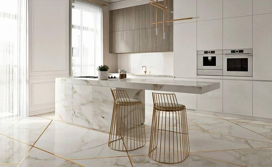 Кухня в стиле минимализм - 95 фото как создать модный и красивый формат для кухни