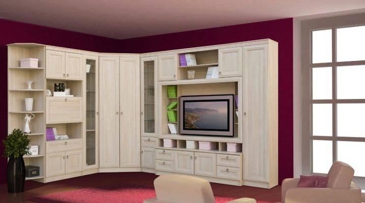 Угловая прихожая: 85 фото идей оформления современной мебелью