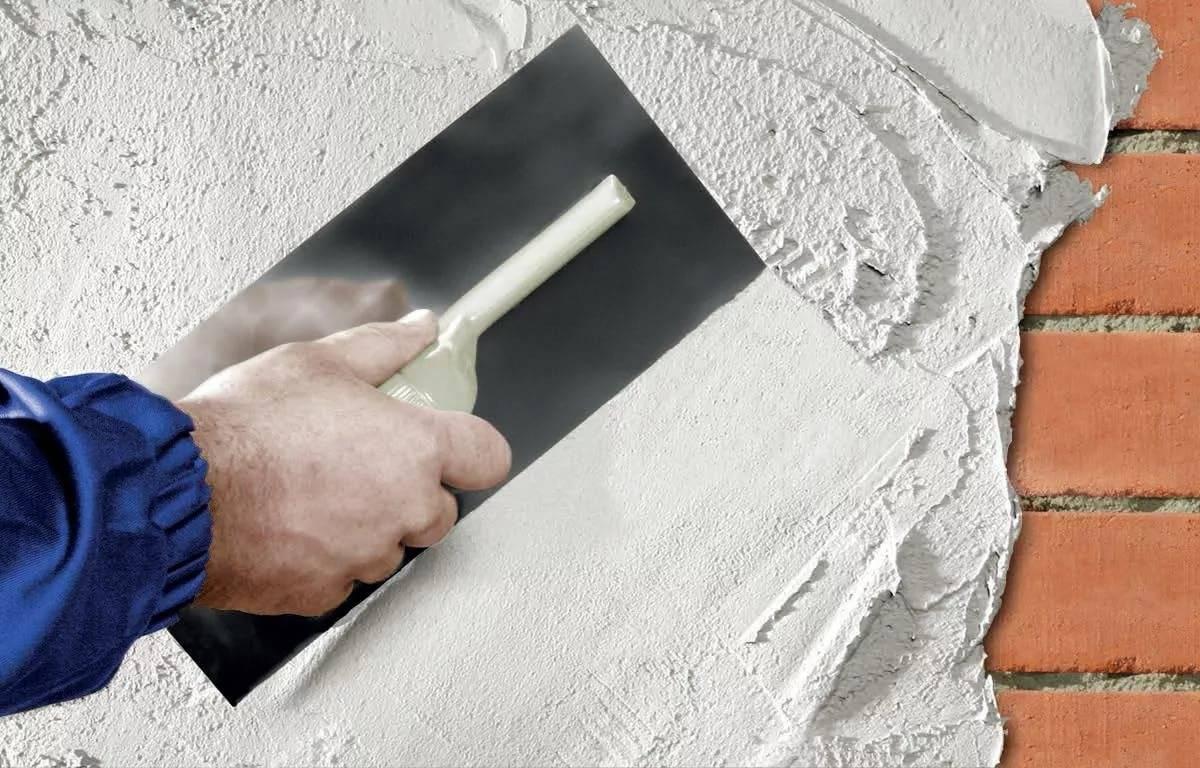 Гипсовая шпатлевка: состав и применение универсальной шпаклевки, сколько сохнет, можно ли шпаклевать осб плиту