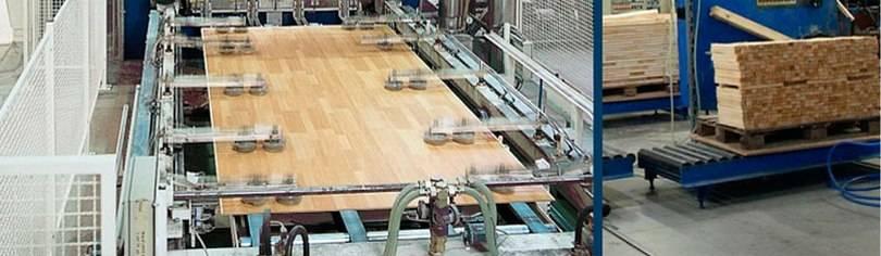 Лучшие производители ламината по качеству и износостойкости