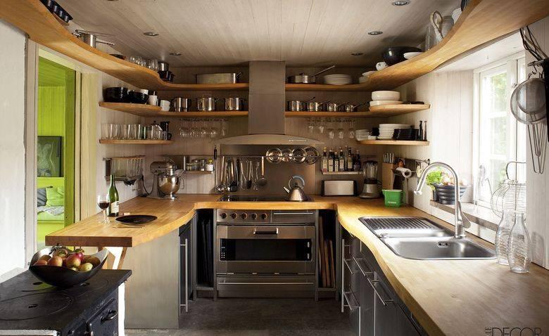 Какие бывают ошибки при планировании кухни - shkafkupeprosto.ru