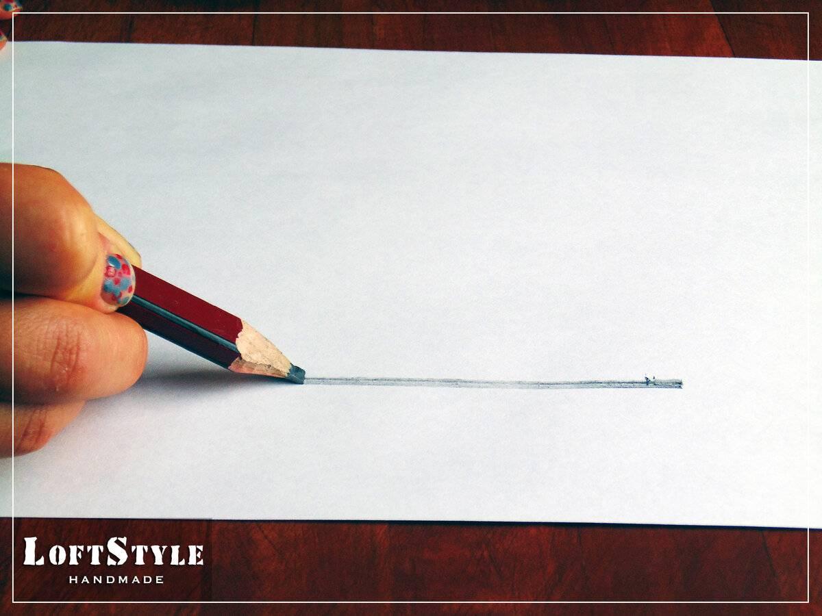 Химический карандаш: сферы использования :: syl.ru