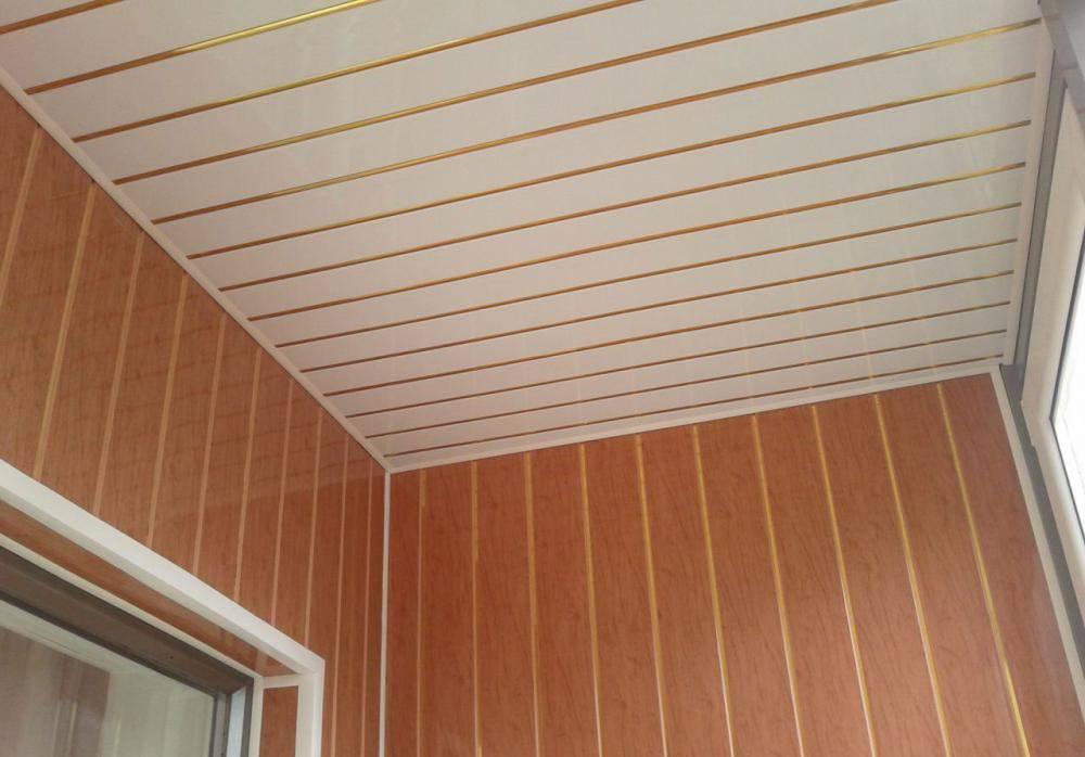 Как сделать потолок из пластиковых панелей: фото и пошаговое руководство для монтажа панелей своими руками