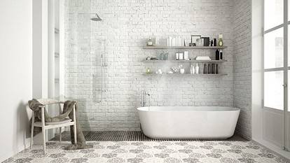 Идеи дизайна ванной: современные сочетания, интересные решения и проекты (130 фото + видео)