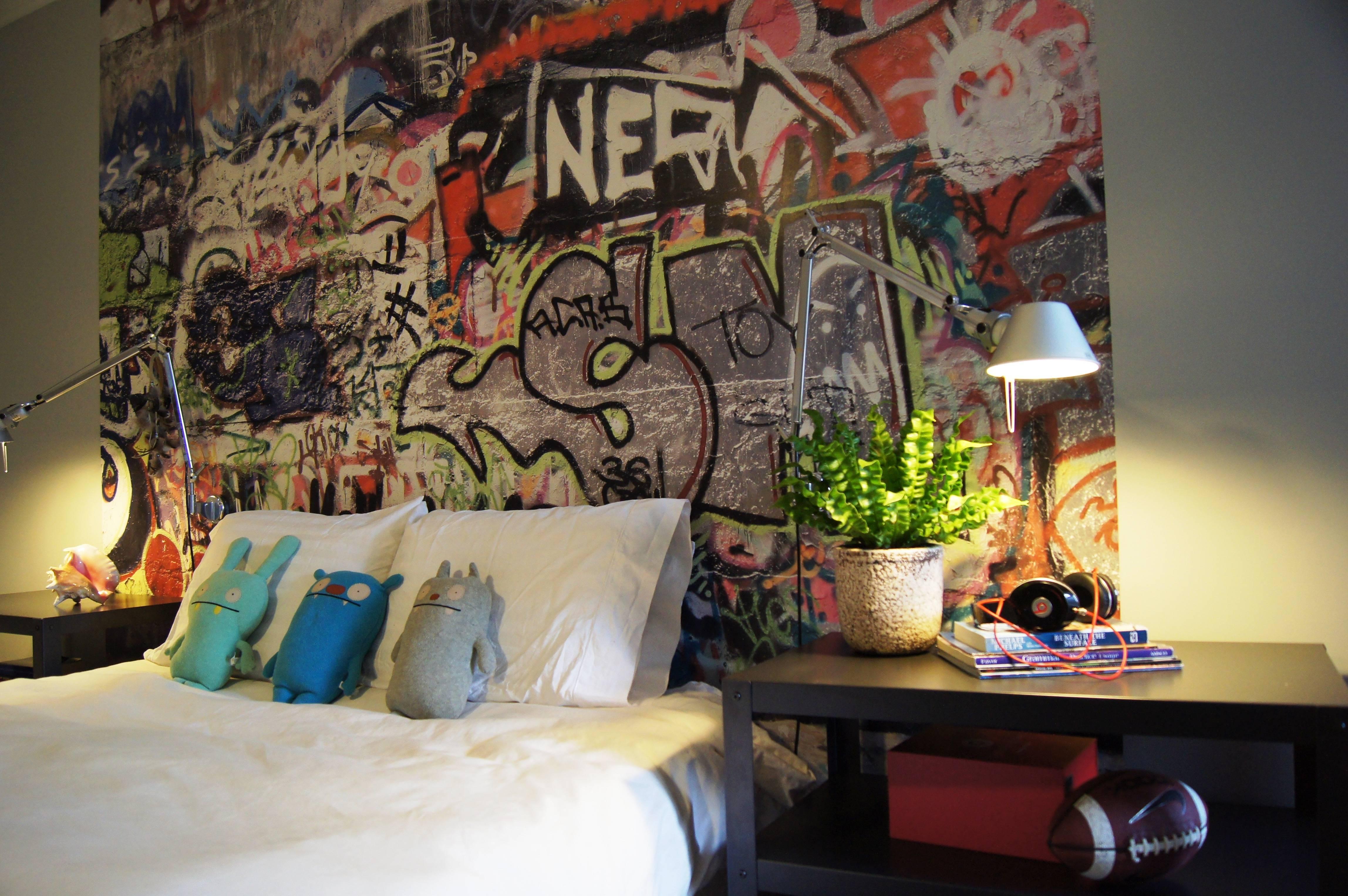 Красивые и оригинальные обои для стен: на чем остановить свой выбор