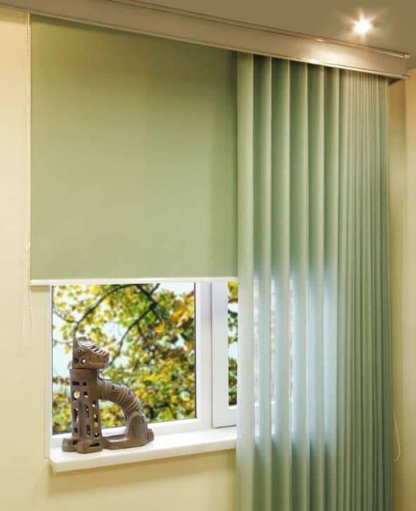 Рулонные шторы на балкон (24 фото): жалюзи или рулонные шторы - что лучше на балконную дверь и окна