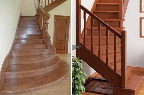 Лестница в частном доме (140 фото) | лучшие дизайнерские проекты