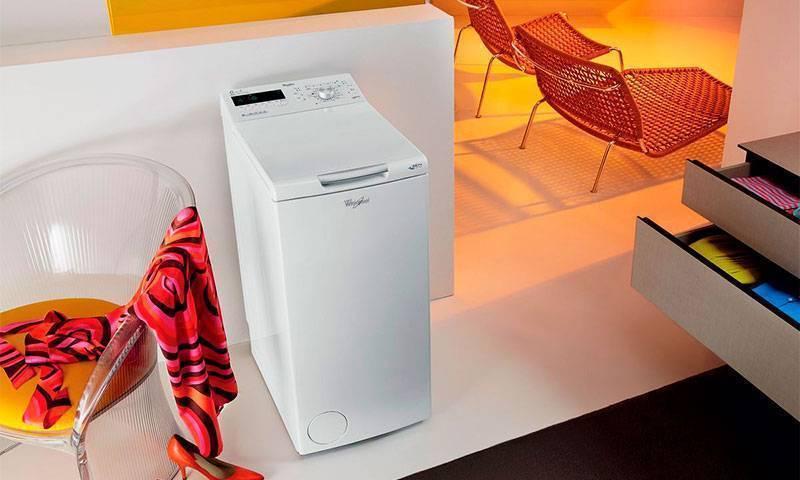 Рейтинг ТОП 5 лучших стиральных машин с вертикальной загрузкой: плюсы и минусы, отзывы