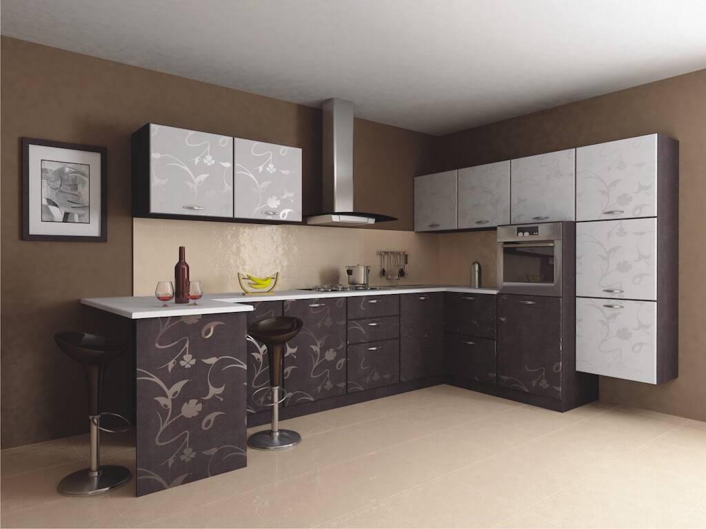 Самые практичные кухни: мдф + пвх или пластик. преимущества и недостатки каждого материала, основные свойства
