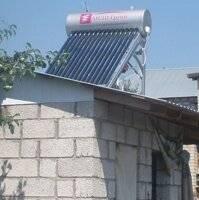 Делаем простой солнечный коллектор своими руками, пошаговая инструкция - экотехника