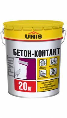 Плитонит грунт бетонконтакт
