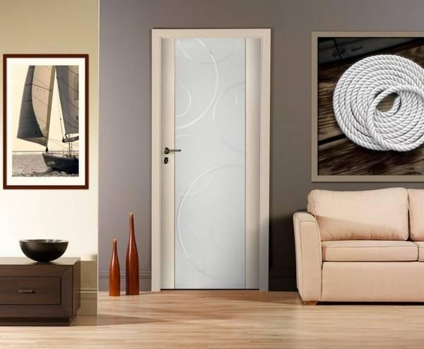 Межкомнатные двери пвх: отзывы и фото в интерьере, плюсы и минусы, особенности и характеристики