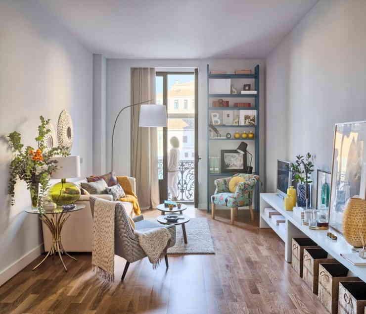 Перепланировка двухкомнатной квартиры. советы и требования.