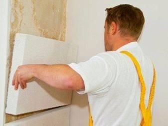 Звукоизоляция стен своими руками - инструкция!