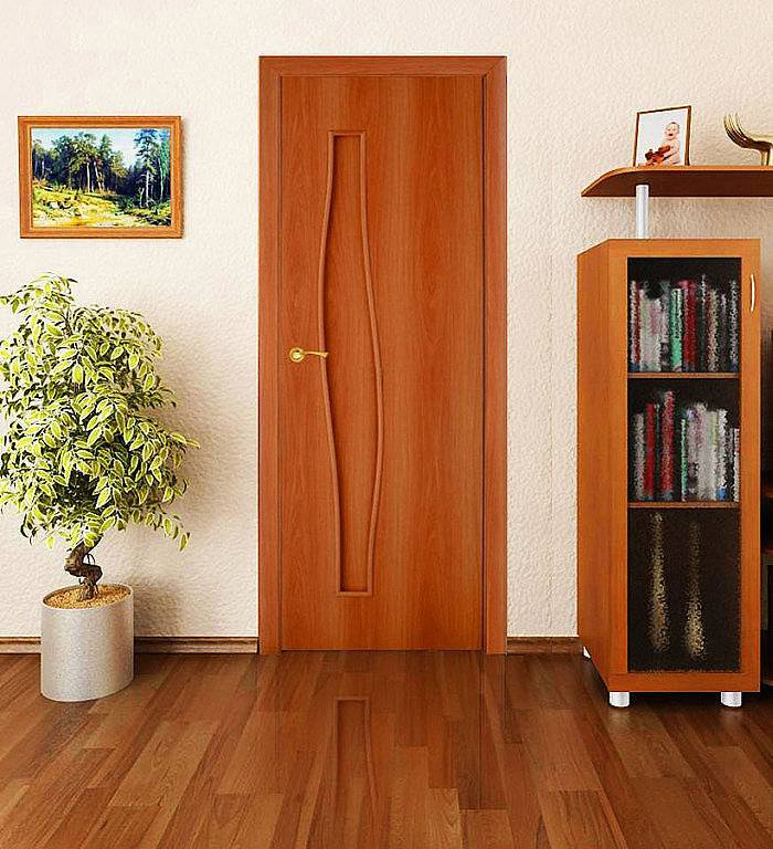 Ламинированные двери (52 фото): ламинат - что это такое, межкомнатные пластиковые белые конструкции из пвх, какие лучше выбрать, отзывы