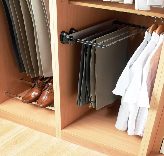 Как спланировать и устроить внутри шкаф-купе: идеи и варианты наполнения, расположения полок + фото » интер-ер.ру