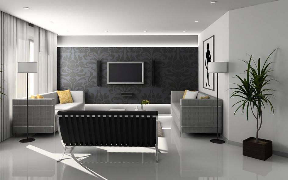 Дизайн комнаты 20 метров: зонирование, выбор стиля и подбор мебели