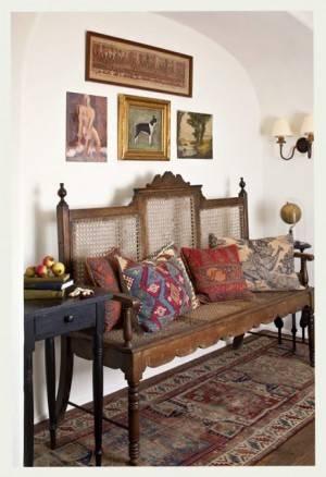 Дизайн интерьера в индийском стиле - ярко и привлекательно дизайн интерьера в индийском стиле - ярко и привлекательно