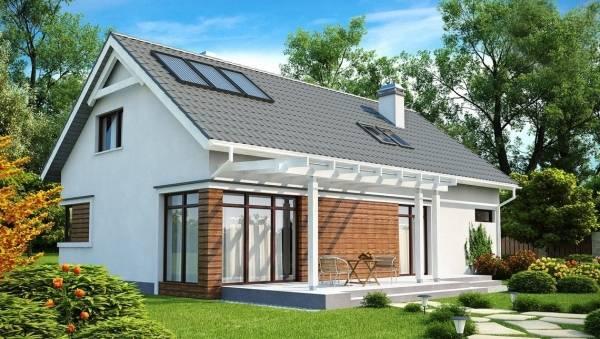 Строительство дома из пенобетона (пеноблоков) – пошаговая инструкция от а до я