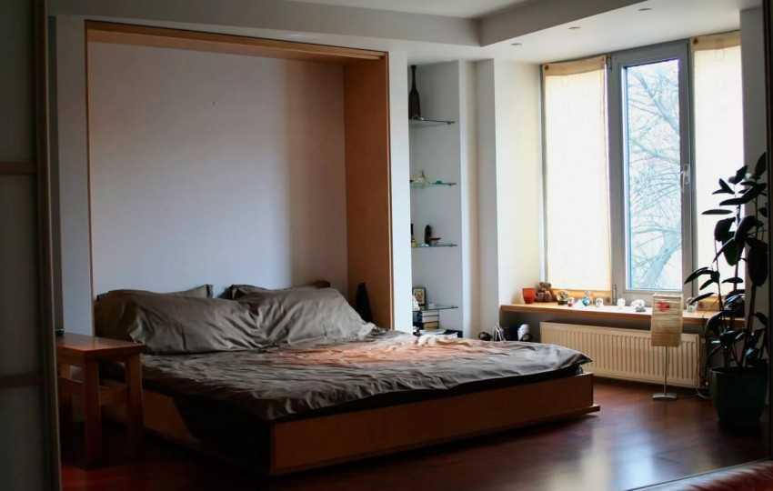 Как сделать кровать: фото дизайнерских проектов и идей по их реализации