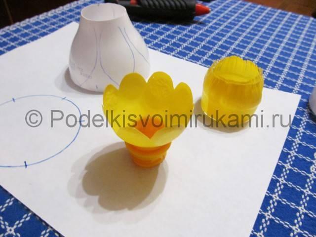 Цветы из пластиковых бутылок своими руками: интересные идеи для дома и дачи