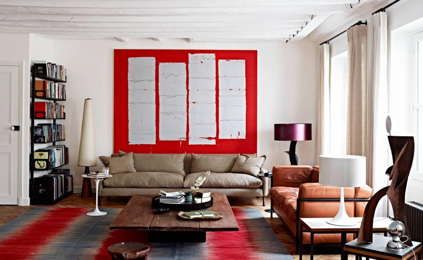 Эклектика в интерьере квартиры: в чём выражается