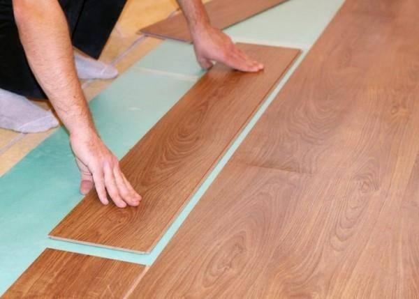 Как выровнять деревянный пол своими руками: пошаговая инструкция