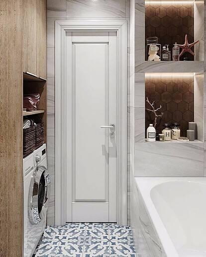 Как заделать щель между ванной и стеной – пошаговая инструкция