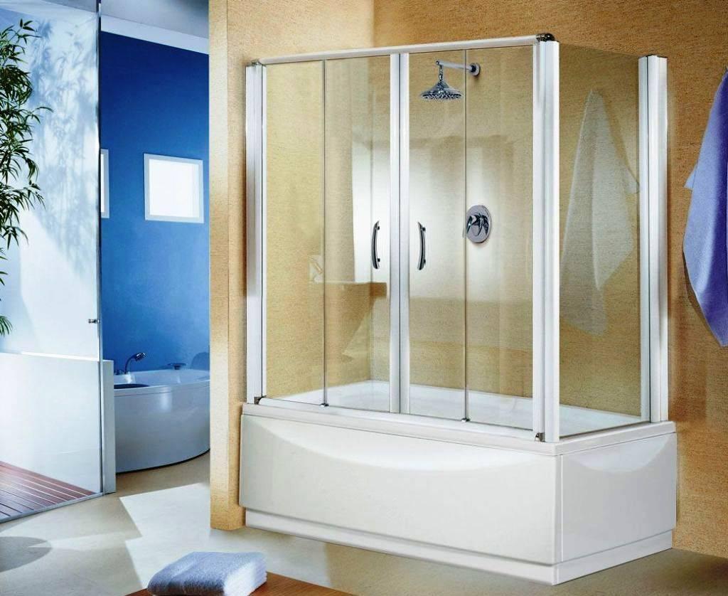 Что лучше – душевая кабина или ванна: делаем выбор
