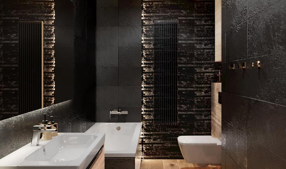Беспорядок в ванной комнате: самые распространенные ошибки, которые совершают все +видео