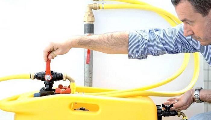 Особенности промывки и опрессовки для систем отопления