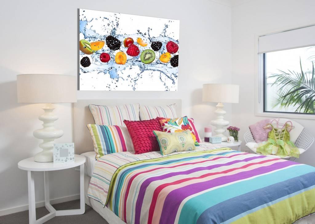 Укромный уголок: дизайн и фото маленькой спальни 6 кв. м