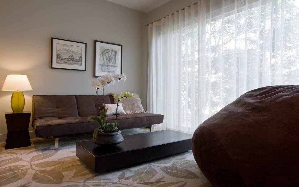 Тюль в интерьере: самый модный тюль для дома, цвета шампань, плиссе, тюль с вензелями