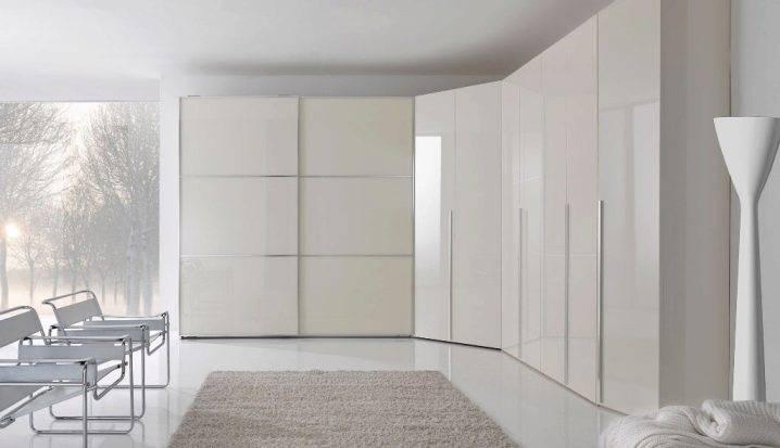 Как выбрать распашной шкаф в прихожую - различия и разновидности