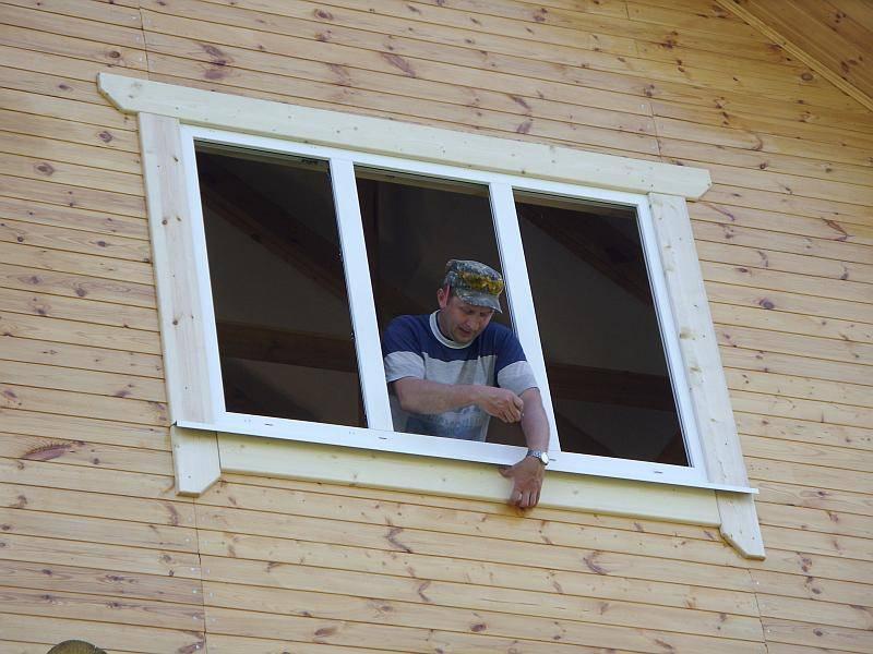 Наличники на окна своими руками: конструкция, шаблоны, художественная составляющая