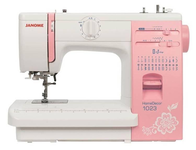 Швейная машинка отзывы самая лучшая и недорогая (рейтинг 2020/2019)