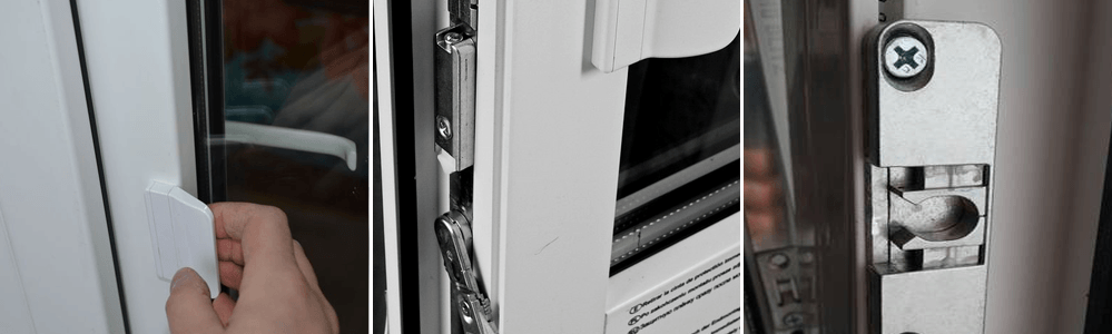 Плохо открывается пластиковая дверь на балкон - клуб мастеров