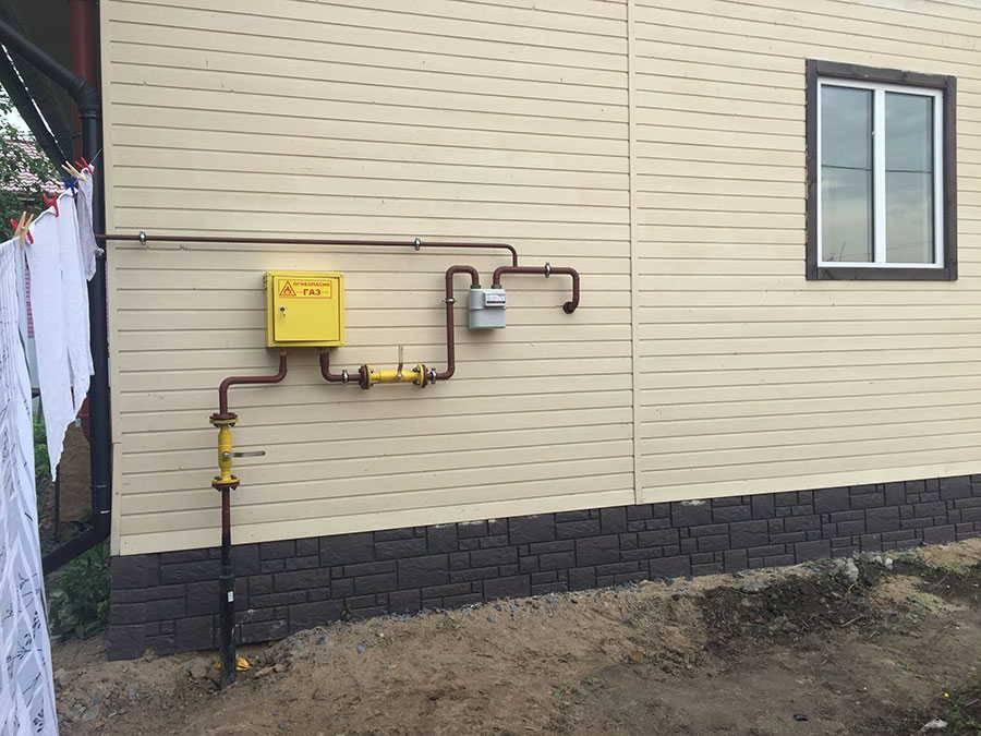 Разрешение на врезку газопровода без лишних нервов