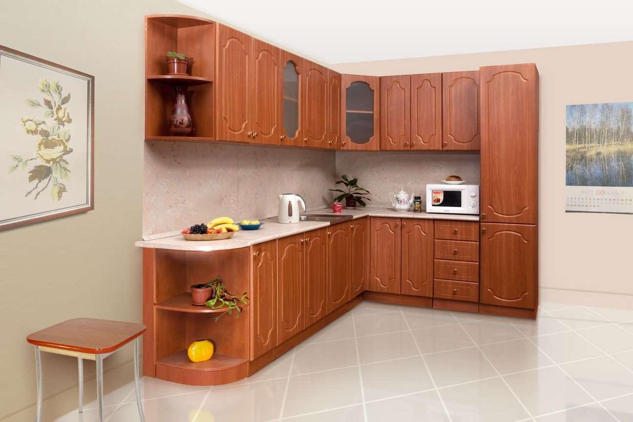 Кухня из фанеры своими руками (фото + чертежи)