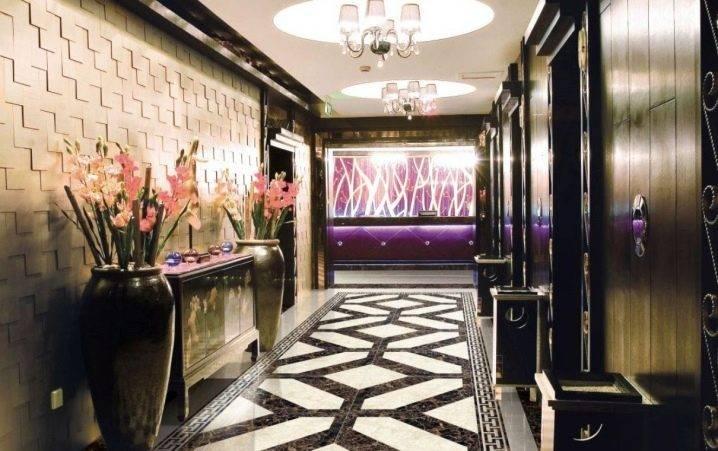 Кафель для пола – дизайнерские идеи для всех комнат современного дома (85 фото) – строительный портал – strojka-gid.ru